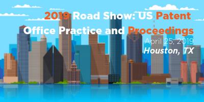 2019 Road Show - Houston - 400