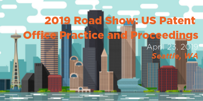2019 Road Show - Seattle - 400