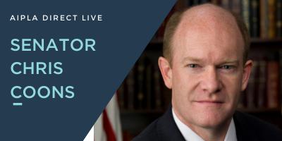 Direct Live Senator Coons