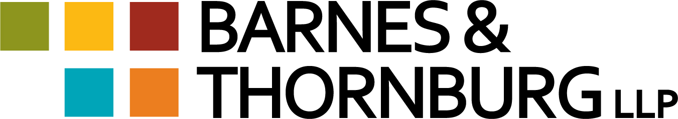 Barnes and Thornburg LLP Logo