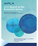 2015 Econ Survey Cover
