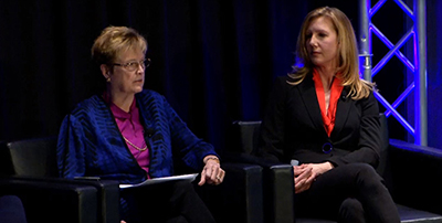 AIPLA Executive Director Lisa Jorgenson