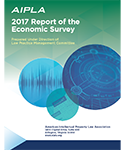 2017 Report of the Economic Survey Cover