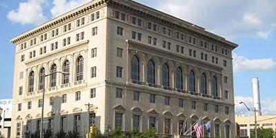 Detroit Athletic Club Building