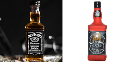Jack Daniel's Trademark Win Over Dog Toy Denied by Ninth Circuit_