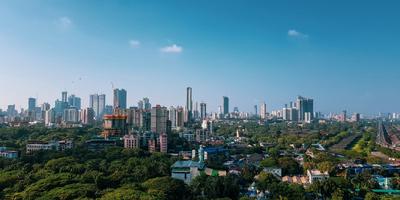 Mumbai 400
