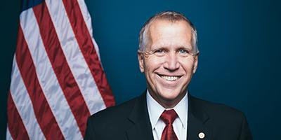 Senator Tillis 2020 Web