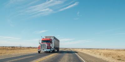 Truck web